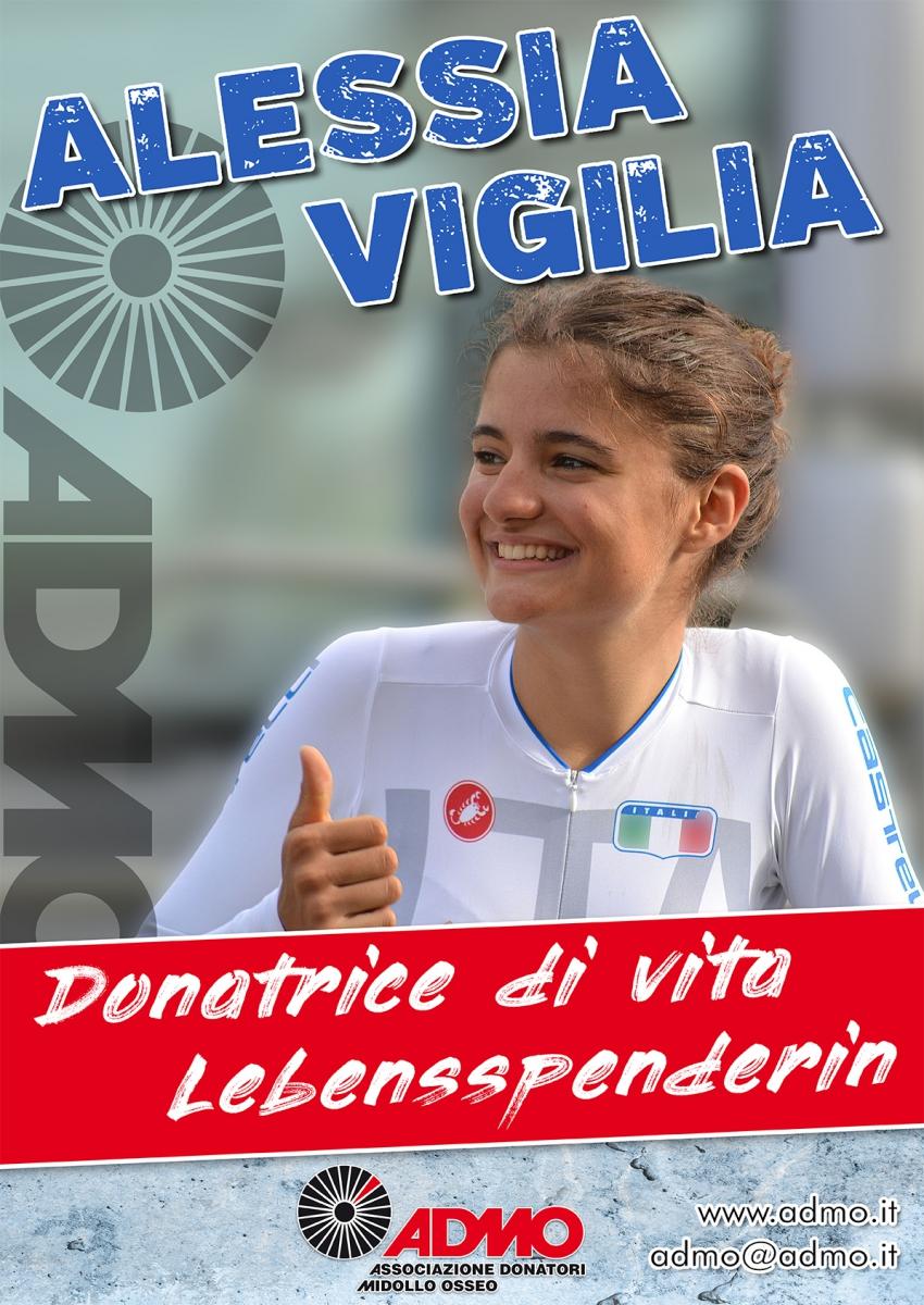 Alessia Vigilia