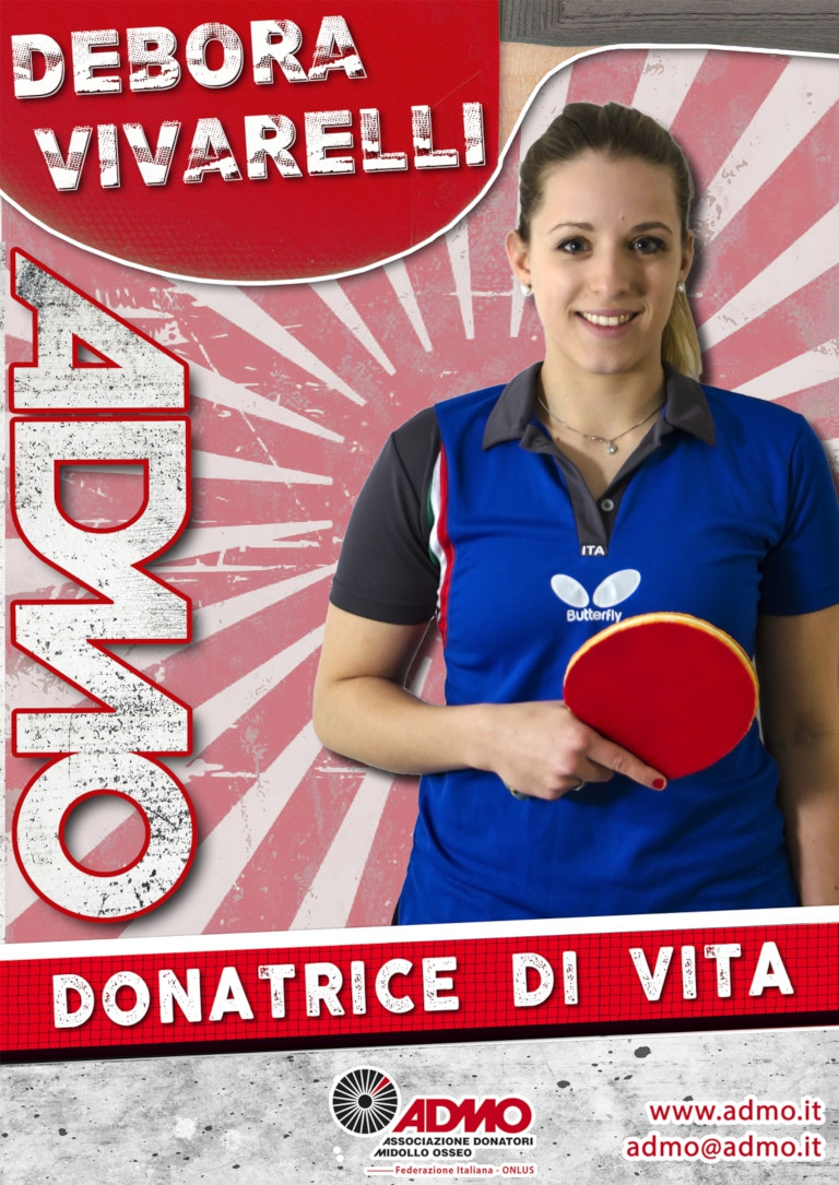 Debora Vivarelli